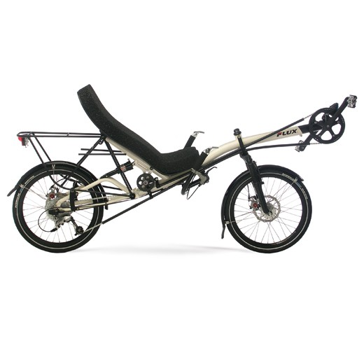 Parzival.bike | Flux | S800