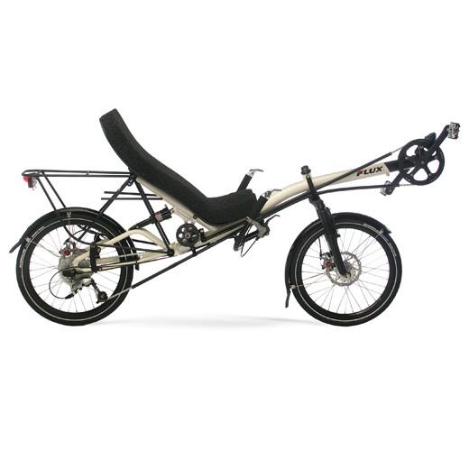 Parzival.bike | Flux | S800