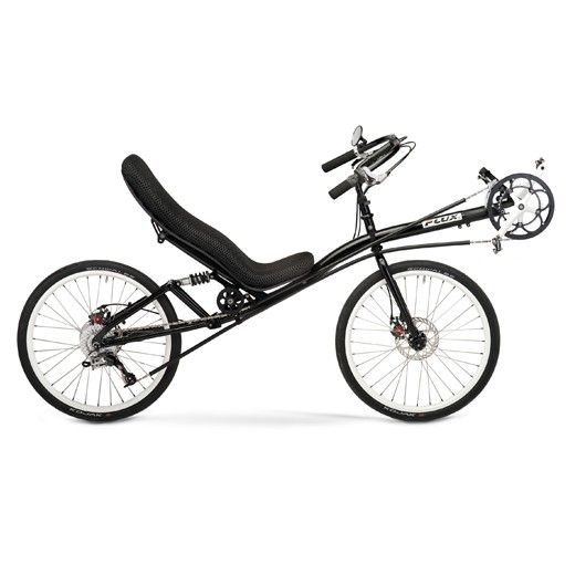 Parzival.bike | Flux | S900