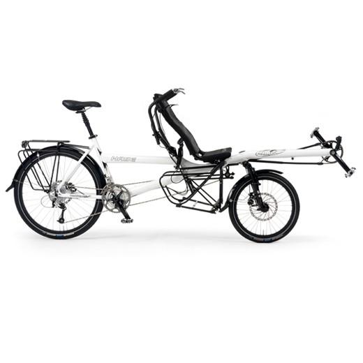 Parzival.bike | Hase | Pino Tour