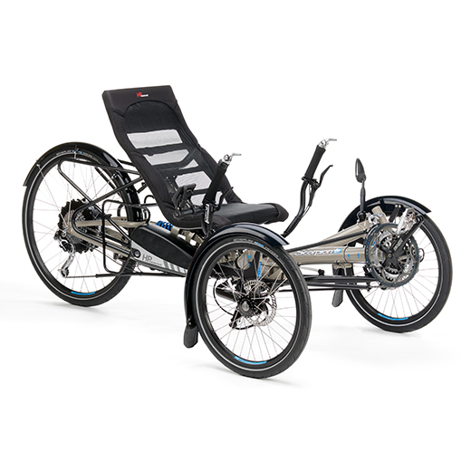 Parzival.bike | HP | Scorpion plus 26