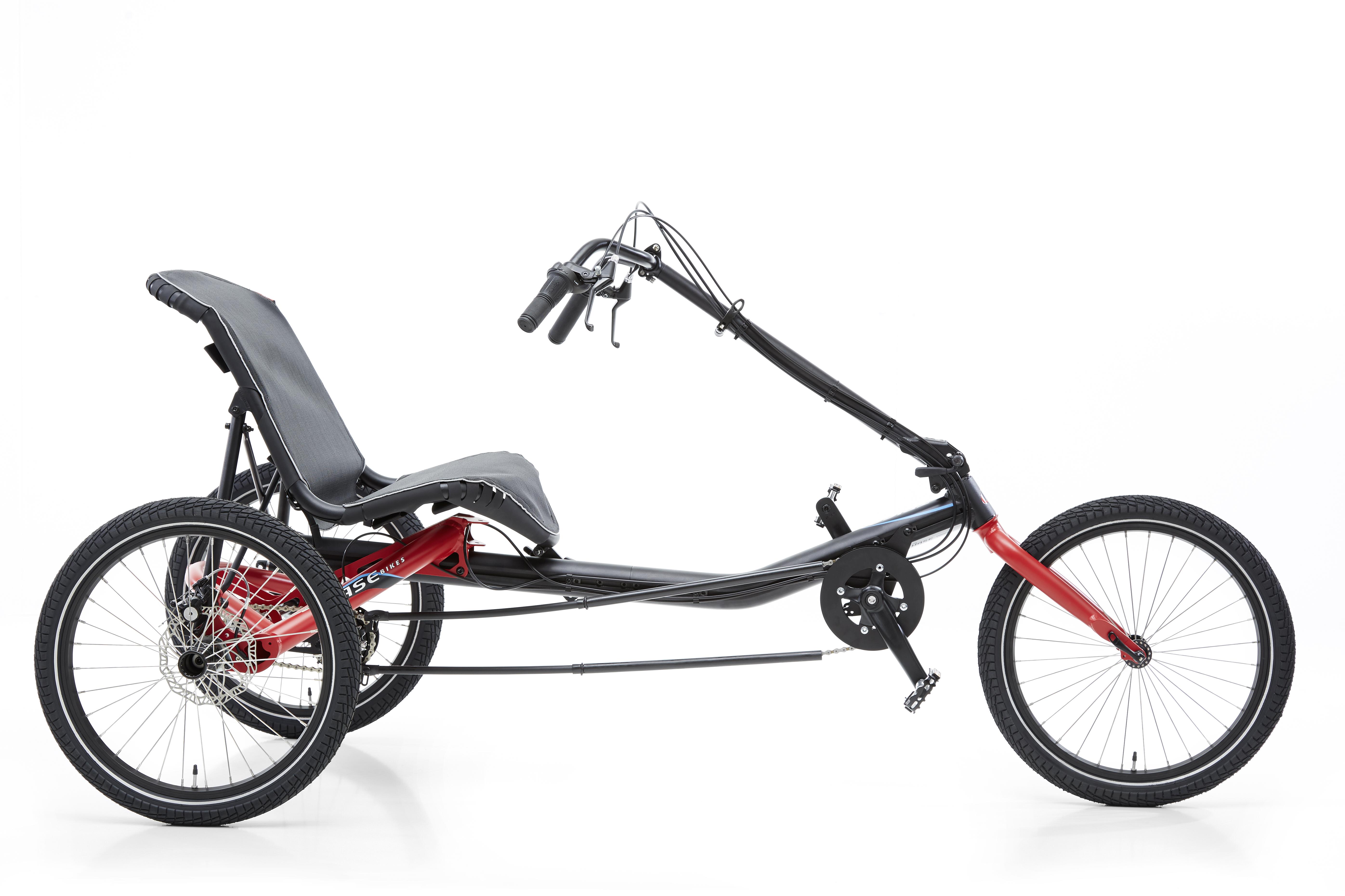 Parzival.bike   Hase I TriGo Up